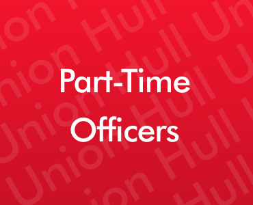 Part Time Officers