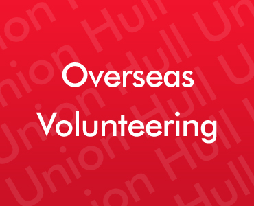 Overseas Volunteering