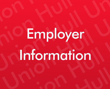 Employer Information